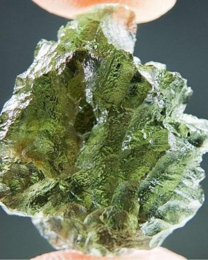 Large Moldavite