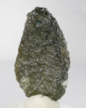 Vibrant Moldavite Fine Collector Specimen (5.7 gram)