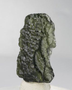 Moldavite Fine Collector Specimen with Certificate of Authenticity (5.3gram) 2