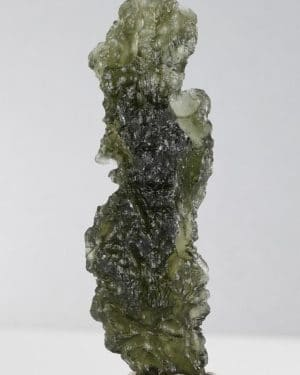 Vibrant Moldavite Fine Collector Specimen (10.3grams)
