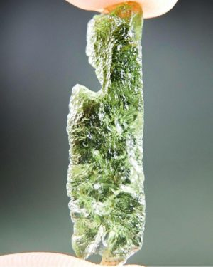 Raw Moldavite (2.29grams)