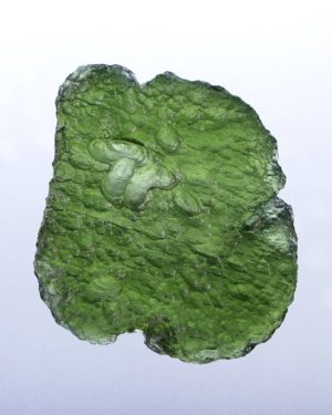 Fine Specimen Collector Moldavite with Certificate of Authenticity (8.3grams) 1