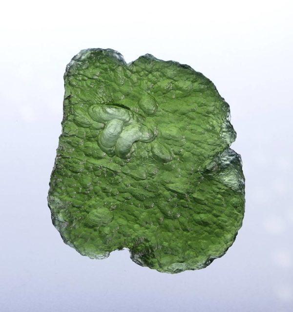 Fine Specimen Collector Moldavite with Certificate of Authenticity (8.3grams) 1