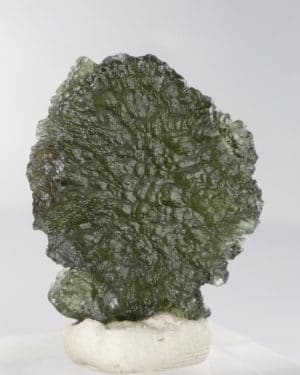 Rare Collector Fine Moldavite (7.9 grams)