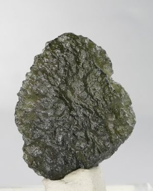 Collectors Fine Specimen Moldavite (5.4grams)