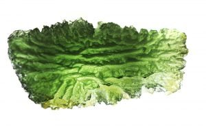 Where Does Moldavite Come From?