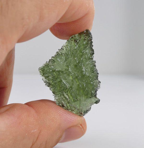 Fine Shape Collector Specimen Moldavite (5.9grams) 1