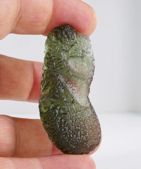 First Grade Collector Specimen Moldavite (14.3grams) 1