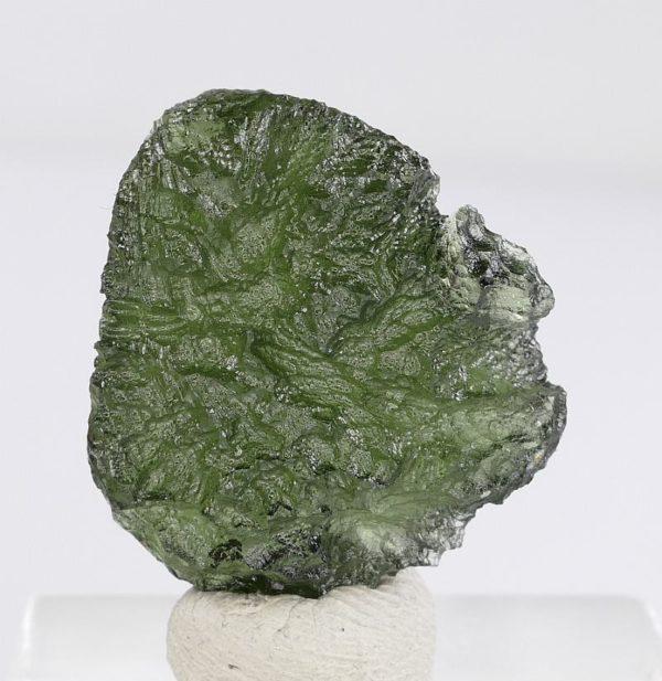 First Grade Collector Moldavite (4.9grams) 2