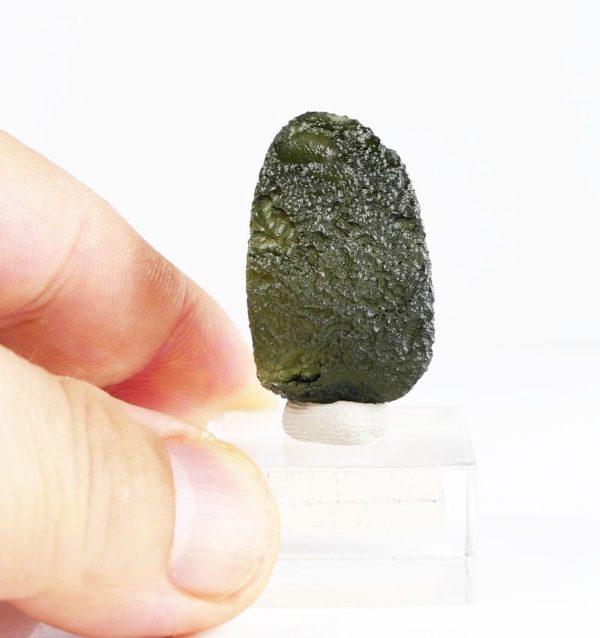 First Grade Collector Specimen Moldavite (9.8grams) 2