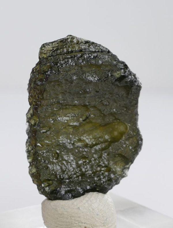 First Grade Collector Specimen Moldavite (5.2grams) 2