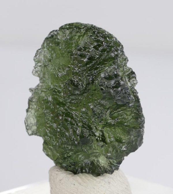 First Grade Collector Moldavite (4.9grams) 3