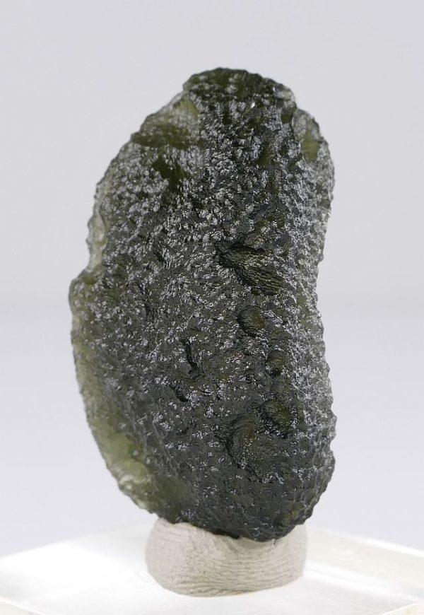 First Grade Collector Specimen Moldavite (9.8grams) 4