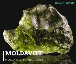 Moldavite Buying Guide
