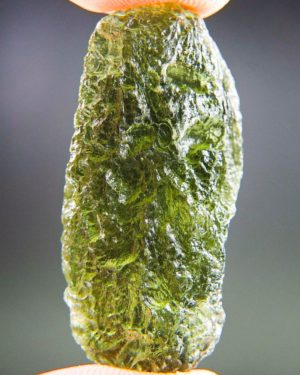 Natural Rough Moldavite From Chlum (7.16grams) 1